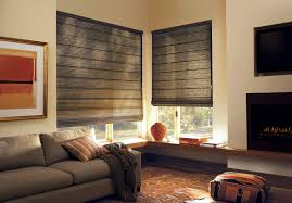 Images Of Roman Shades - custom roman shades for your home decorview