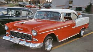 guide to purchasing 1955 1957 chevrolets