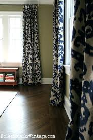 ikat curtains blue and white curtains ikat fabric blue uk u2013 dresse