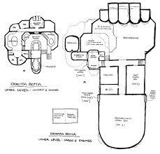Floor Plan Database Runnersuniverse Com Archive Bonus Content Database Brimia Plans