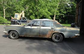 opel kapitan 1960 ebay find 1973 opel admiral u2013 this could have been the seville