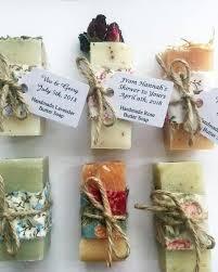 soap bridal shower favors 21 creative bridal shower favor ideas stayglam
