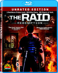 Hit The Floor Dvd - the raid redemption unrated dvd and blu ray collider