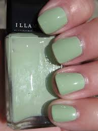 mint green nail polish comparisions vampy varnish
