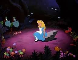disney classic era leading females images alice in wonderland