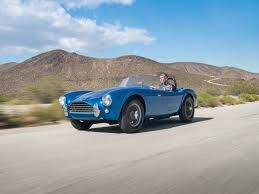 first ever shelby cobra auction may fetch 10m car from japan