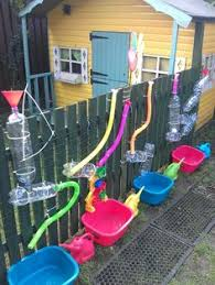 20 cool and fun water play ideas for kids in summer water walls