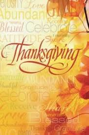 thanksgiving worship st lutheran church