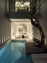 dream house with pool dreamhouse pictures of houses to indoor pool cool space modern modernhomes home homes house