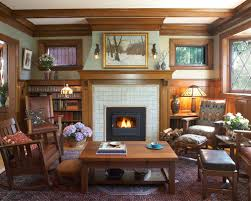 Fireplace Store Minneapolis by Arts And Crafts Fireplace Houzz