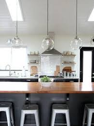 Pendant Lights For Kitchens by Gorgeous Kitchen Design By Lauren Nicole Designs Featuring Tabby