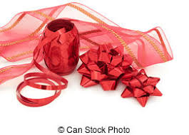 ribbon and bows stock photo of ribbon and bow satin ribbon with bow