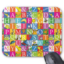 abc mouse pads zazzle