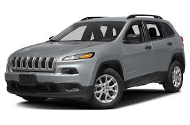chrome jeep cherokee new 2017 jeep cherokee price photos reviews safety ratings