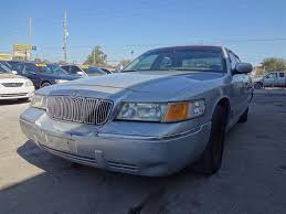 mercury grand marquis sedan in florida for sale used cars on