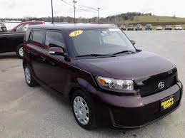 scion xb 2010 scion xb 4dr city vermont right wheels llc