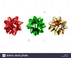 gift box bows gift box party present outline stock photos gift box party present