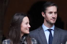pippa middleton demands wedding guests bring change of clothes for