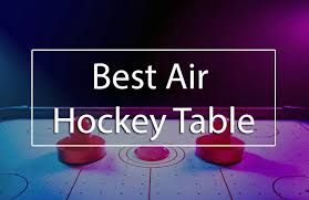best air hockey table for home use 6 best air hockey table for kids
