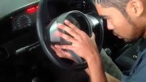 volante tipo como instalar volante esportivo do palio punto novo no tempra