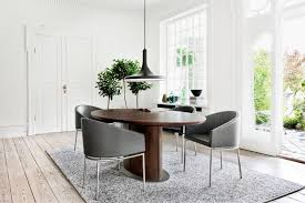 skovby 73 large oval extending dining table extending tables