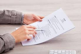 Best Way To Build A Resume by How To Build A Resume In 7 Easy Steps