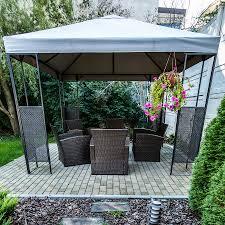 gazebo designs for backyards