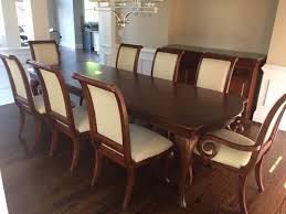 thomasville dining room sets thomasville dining room table chairs furniture in alpharetta ga