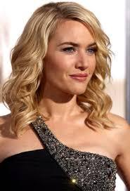 blonde medium hairstyles for round face ideas women medium haircut