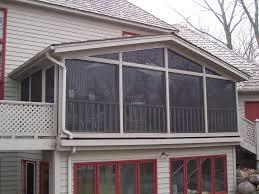 Screens For Patio Enclosures Screen Porches And Enclosures By Screenmobile Porch Rescreening