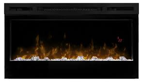 dimplex prism wall mount electric fireplace u0026 reviews wayfair