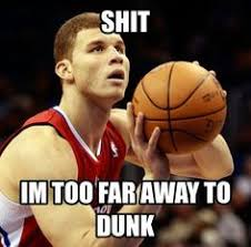 Blake Griffin Memes - lol they re so funny the future mrs blake griffin pinterest