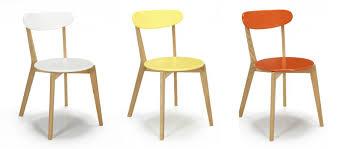 chaises alinea cuisine