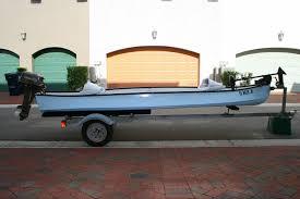 florida gheenoe fishing gheenoe refurbish pt 2 floor u0026 topside