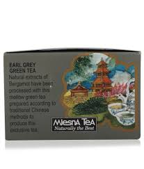 green gray mlesna earl grey green tea 100g buy mlesna earl grey green tea