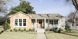 most recent fixer upper fixer upper widow home for sale patti baker lists house