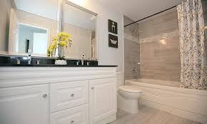 Toronto Bathroom Renovators Bathroom Renovation Stock Images - Toronto bathroom design