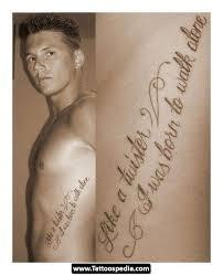 like a twister i was born to walk alone tattoos pinterest