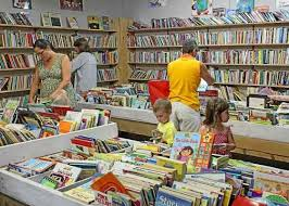 Book Barn West Chester Pa Lions Book Barn Open Again
