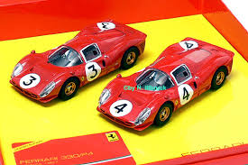 scalextric 330 p4 showroom c2770a scalextric 330 p4 monza 1967