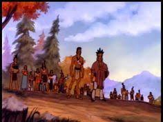 wk 2 animated classics william bradford the thanksgiving