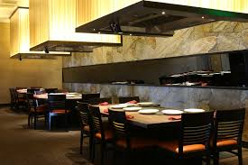 Interior Design Palm Desert by Shogun Restaurant Shogun Palm Desert