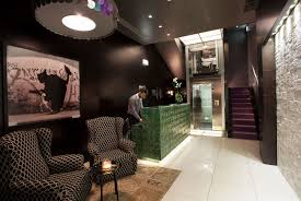 Hotel Lobby Reception Desk by Home Design Boutique Hotel Reception Desk Midcentury Medium