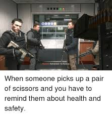 Health And Safety Meme - makarov remember no russian dank meme on astrologymemes com