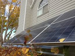 Awning Roof Where To Install Solar U2014instead Of On The Roof Modernize