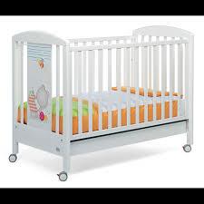 sponda letto foppapedretti foppapedretti lettino teneri incontri 500 bebe confort snc