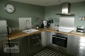 cuisine renove vintage style renovated canut flat clav0016 agence mayday