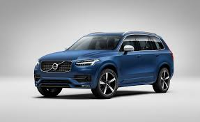 volvo pictures 2016 volvo xc90 pictures photo gallery car and driver