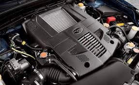 subaru forester boxer engine forester iii 2 5xt 230 hp e 4at
