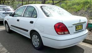 nissan sunny 2005 nissan pulsar 2003 review amazing pictures and images u2013 look at